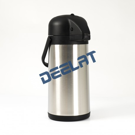 Insulated vacuum thermos – Double Wall – 3L_D1158657_main