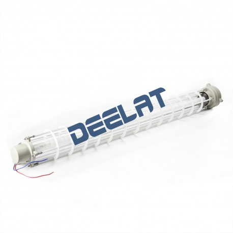 Explosion Proof Fluorescent Lamp - 2x30W_D1152889_main