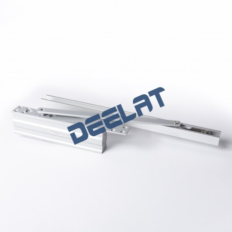 Sliding Door Closer and Spring - Hidden - Width 830-950mm - Weight 40-65kg - Slider Length 230mm_D1150334_main