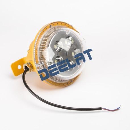 Maintenance Free Energy Saving Explosion Proof LED Lamps - 10W 150 x 170 x 140 mm_D1151790_main