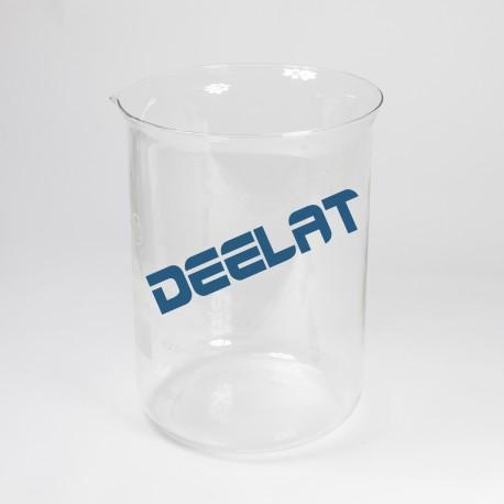 Boro3.3 Glass Beaker - 100ml - 10pcs_D1162887_main