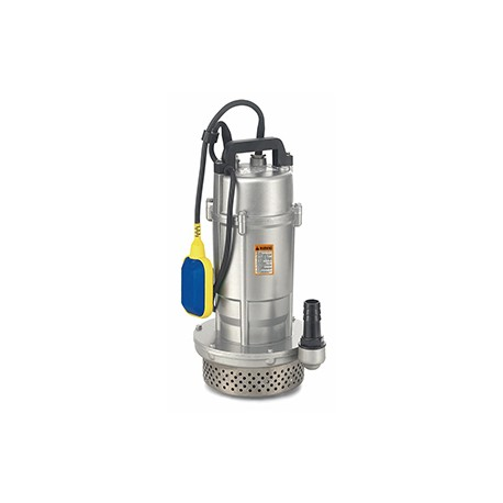 Submersible Electric Sump Pump - 39 FT (12 M) @ 18GPM (4 m3/h) - Single Phase - 0.37 HP_D1156376_main