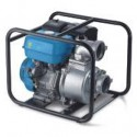 Gasoline Powered Water Pump - 4 inch - 13.5 HP - Electric Start_D1156304_1