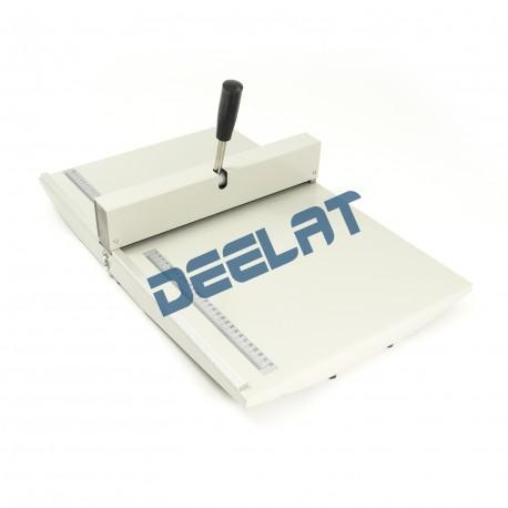 Paper Creaser - Manual_D1154881_main