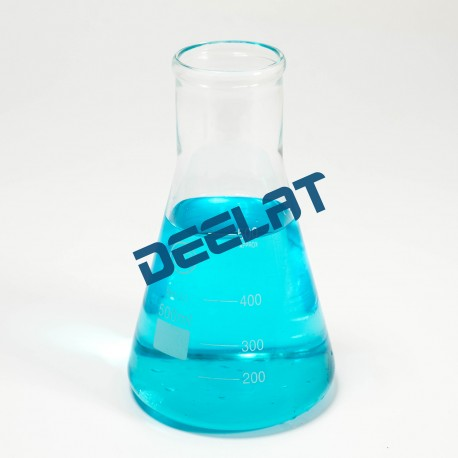 Erlenmeyer Flask - Wide Neck - 500mL - Qty. 10_D1162931_main