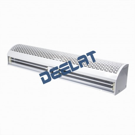 Air Curtain - Length 180 cm - 220V - 120 Series _D1150607_main
