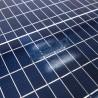 "Solar Powered Exhaust Fan and Ventilator - 15W - Adjustable - 14""_D1143114_2"