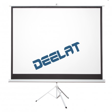 "Projector Screen - 16:9 - 100"" (Tripod PVC)_D1141038_main"