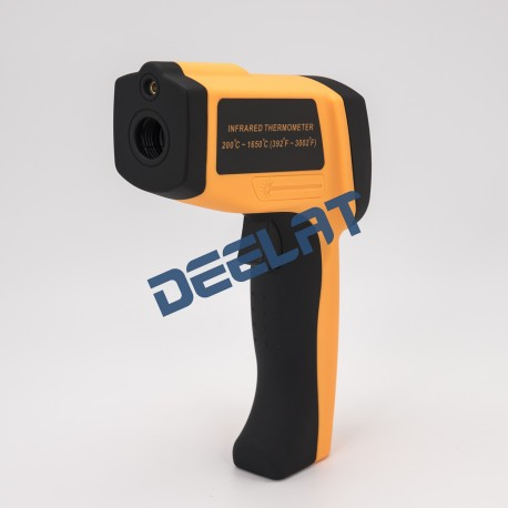 Infrared Thermometer_D1141125_main