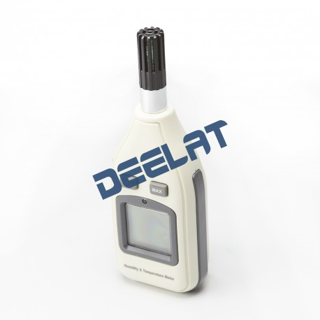 Humidity and Temperature Instrument_D1141131_main