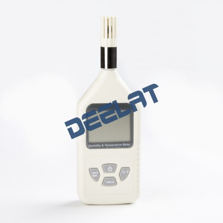 Humidity and Temperature Instrument_D1141132_main