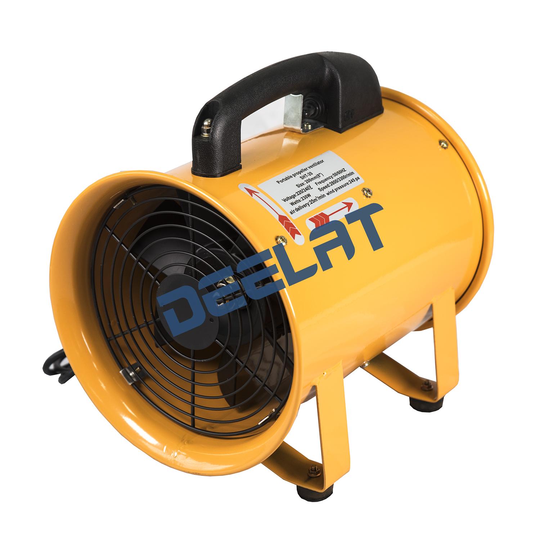 Ventilation Fan Deelat