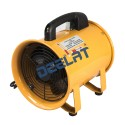 "Portable Ventilation Fan - Metal - Diameter 9-27/32"" - Single Phase - 110V_D1146609_1"