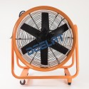 Air Blower Fan - Metal - 600mm - 4 HP Ventilator_D1148100_1