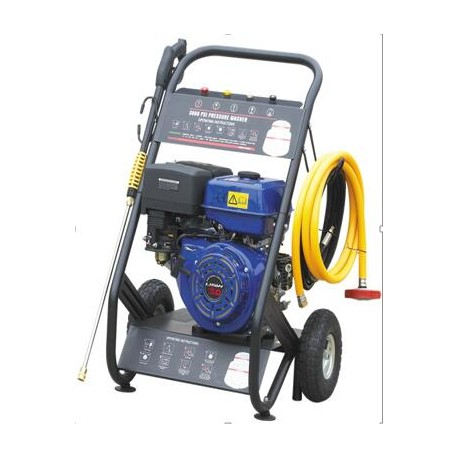 Pressure Washer – Cold Water – Gasoline – 9 HP - 3000 PSI_D1774621_main
