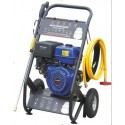 Pressure Washer – Cold Water – Gasoline – 9 HP - 3000 PSI