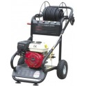 Pressure Washer – Cold Water – Gasoline – 13 HP - 3600 PSI