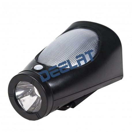 Solar Powered Outdoor LED Motion Light with Torch Light - Multi-functional_D1173512_main