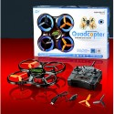 0.3 Mega Pixel 2.4G Rc Quadcopter Drone with 6-Axis Gyro System_D1154385_1