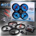 0.3 Mega Pixel 2.4G Rc Quadcopter Drone_D1154384_1
