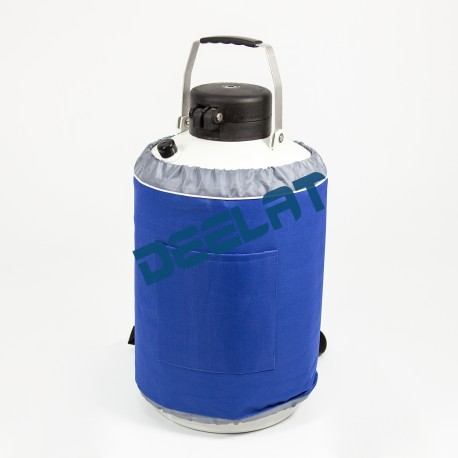 Dewar Flask - Extended Time - 16L - 38*276mm_D1162229_main