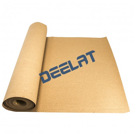 Cork and Rubber Underlayment – 3 mm thick – 15 m long_D1173409_main