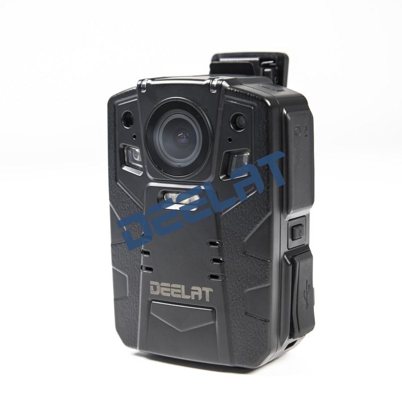 Police Body Camera – 32 GB - 33MP – Mac Compatible (iOS