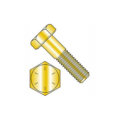 "5/16-18 X 5/8"" - Head Hex Cap Screw, Grade 8 - Pkg Qty. 100_D1168398_main"