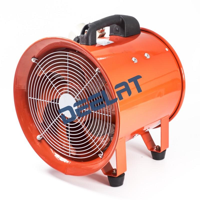 Explosion Proof Fan >> Explosion Proof Fan Ventilation Diameter 11 Single Phase