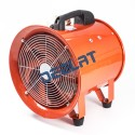 Explosion Proof Fan - Ventilation Diameter 200 mm - Single Phase 200V