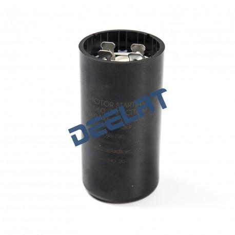 Motor Start Capacitor – 300 – 360 Microfarads - 7 x 3.6 x 7_D1157860_main