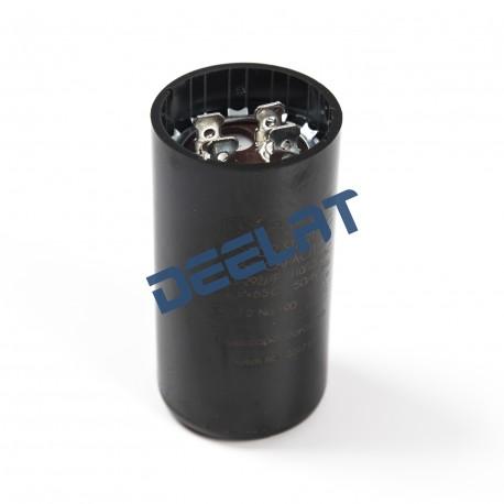 Motor Start Capacitor – 243 – 292 Microfarads - 7 x 3.6 x 7_D1157858_main