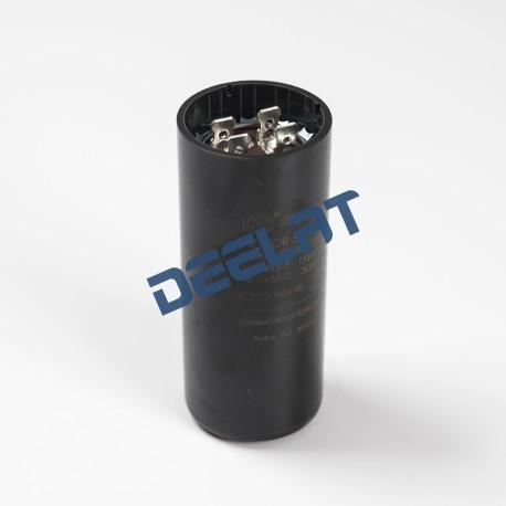 Motor Start Capacitor – 243 – 292 Microfarads - 8.5 x 3.6 x 8.5_D1157837_main
