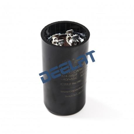 Motor Start Capacitor – 324 – 388 Microfarads - 7 x 3.6 x 7_D1157861_main