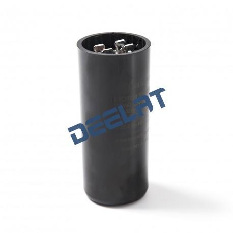 Motor Start Capacitor – 270 – 324 Microfarads - 8.5 x 3.6 x 8.5_D1157838_main