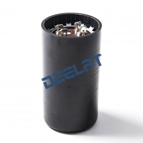 Motor Start Capacitor – 378 – 455 Microfarads - 8.5 x 4.6 x 8.5 cm_D1157863_main
