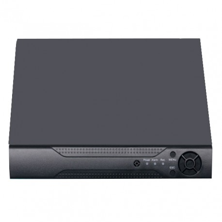 400W-N Series -  4 Channel 4M @ 15FPS - AHD_D1147294_main