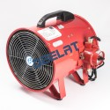 Explosion Proof Fan - Ventilation Diameter 300 mm - Single Phase 220V - 2800 RPM _D1143683_1