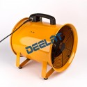 "Portable Ventilation Fan - Diameter 13 25/32"" - Single Phase - 220V_D1143667_1"