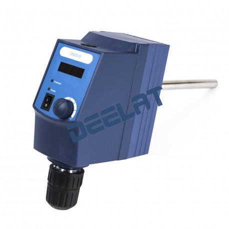 Overhead Digital Stirrer - LED – 5.3G Capacity - 100-220V 50/60Hz_D1162473_main