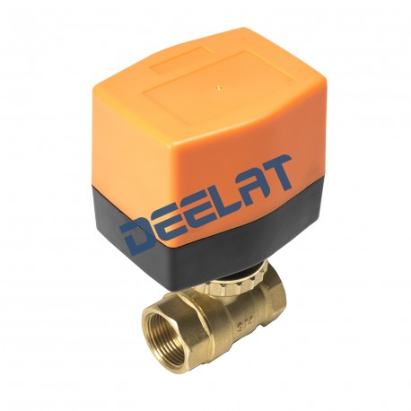 Motorized Ball Valve_D1151082_main