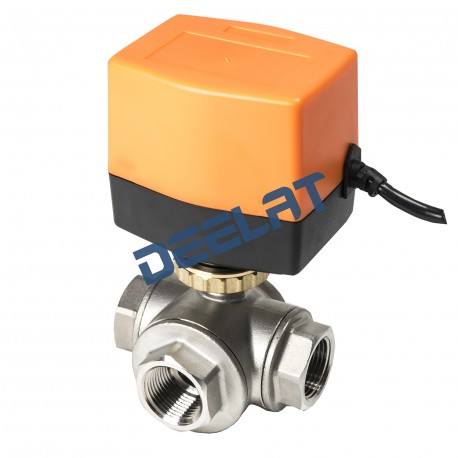 Motorized Ball Valve_D1156100_main