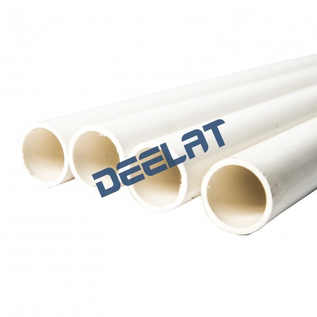 PVC Tubing - 3mm Thick - 63mm OD - Qty. 4_D1164590_main