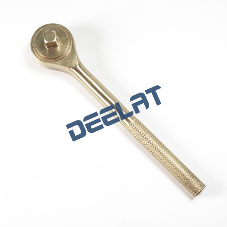 Non-Sparking Ratchet Wrench_D1140074_main