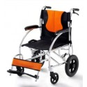 Wheelchair - Aluminum Alloy - Child Size - Low Seat - 12 Inch Wheel_D1147467_1