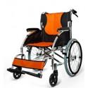 Wheelchair - Aluminum Alloy - Low Seat - 20 Inch Wheel_D1147468_1