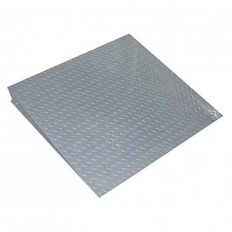 Industrial Floor Scale Ramp - 6.6 FT x 2 FT _D1775564_main