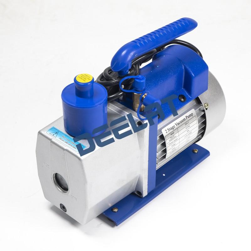 Rotary Vane Vacuum Pump - 1HP - 3500RPM - 240L/Min - Deelat