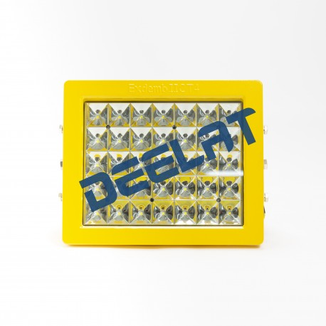 Maintenance Free Energy Saving Explosion Proof LED Lamps - 30W 254 x 160 x 119 mm_D1151802_main