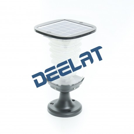 Solar Garden Light - 100 Lumens LED - Short Cup Design_D1151541_main